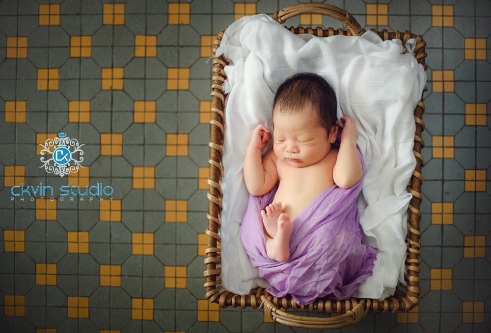 newborn portrait, baby portraits